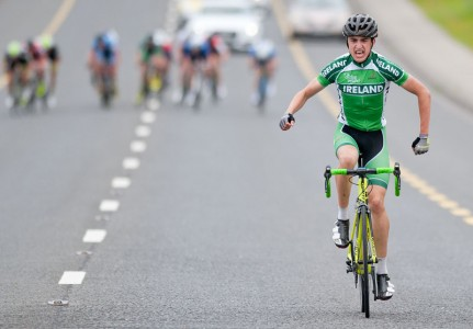 7ecdf4866 O Leary nets Irelands first win on Stage 3 –