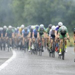 15 July 2017; Andries Nigrini of South Africa in action during Stage 5 of the Scott Junior Tour 2017 at Gallows Hill, Co Clare. Photo by Stephen McMahon/Sportsfile *** NO REPRODUCTION FEE ***